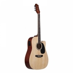 Kaps ST-1000CEQ4 Semi Acoustic Guitar