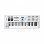 Arturia KeyLab 49 MkII Midi Controller With Free V Collection Software