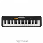 Casio CT-S100 Casiotone Portable Keyboard With Adaptor
