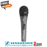 Sennheiser E825 S Vocal Microphone