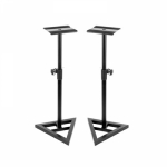 Hawk HMPS001 Studio Monitor Stand - Pair